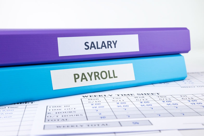 Salary Payroll