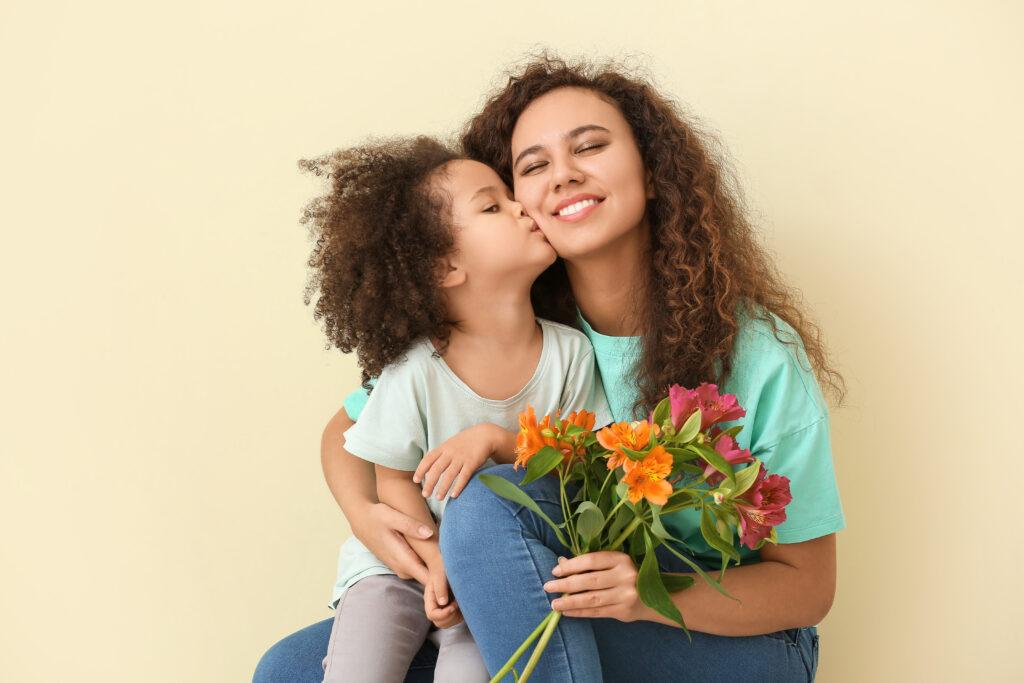 Photo: Child Support