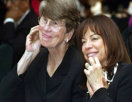 KFR Photo with Former State Attorney Janet Reno