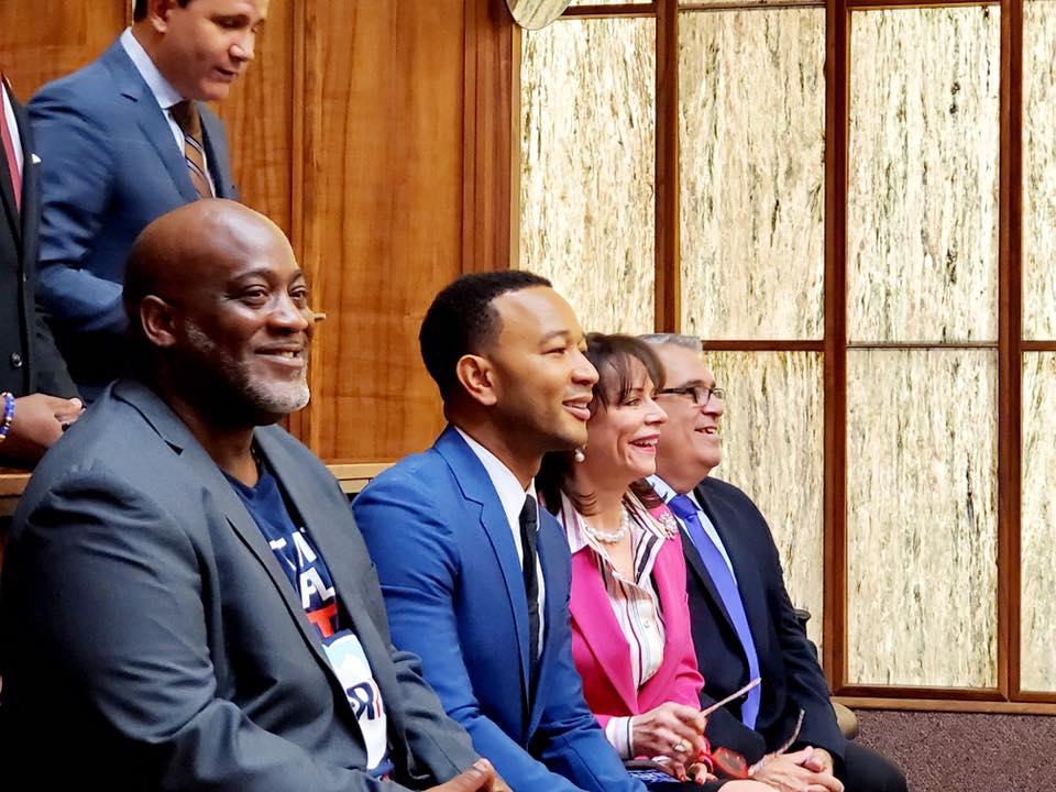Photo: Amendment 4