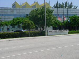Photo: North Dade Justice Center Source 11 Judicial Circuit