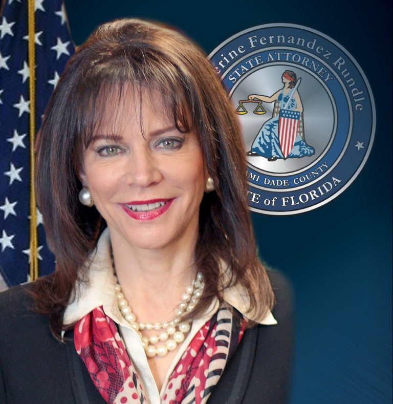 Photo: State Attorney Headshot