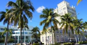 Photo: Miami Beach Courthouse
