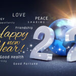 New Year's Message from Your State Attorney