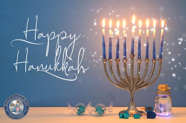Photo: Hanukkah