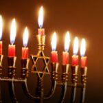 Happy Hanukkah from the State Attorney's Office