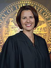 Judge Betty Capote