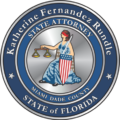 Logo: Miami-Dade State Attorney's Office