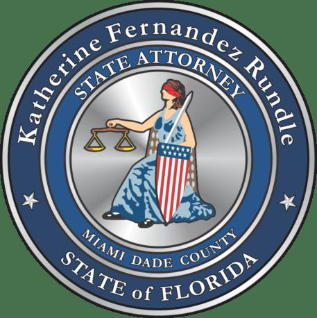 Logo: Miami-Dade State Attorney's Office