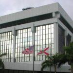 Caleb Center & Coral Gables Courthouses
