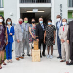 State Attorney Fernandez Rundle Attends Liberty Rising Phase Two Grand Opening Ceremony