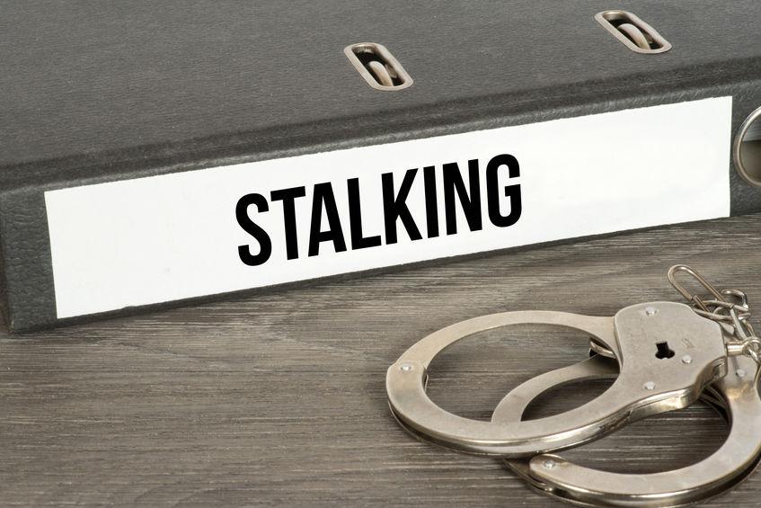 Stalking Stock Photo
