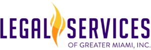 Logo: Greater Legal Services of Greater Miami