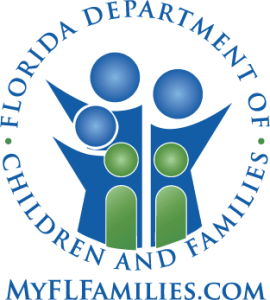 PHOTO: Florida Department of Children and Families Logo