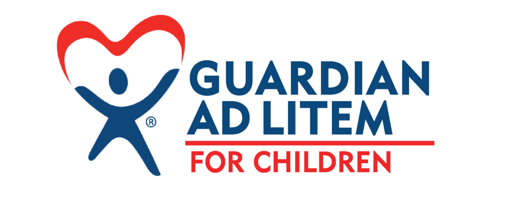 Photo: Guardian Ad Litem Logo