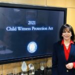 State Attorney Katherine Fernandez Rundle Lobbies the State to Strengthen Protections for Child Victims of Human Trafficking