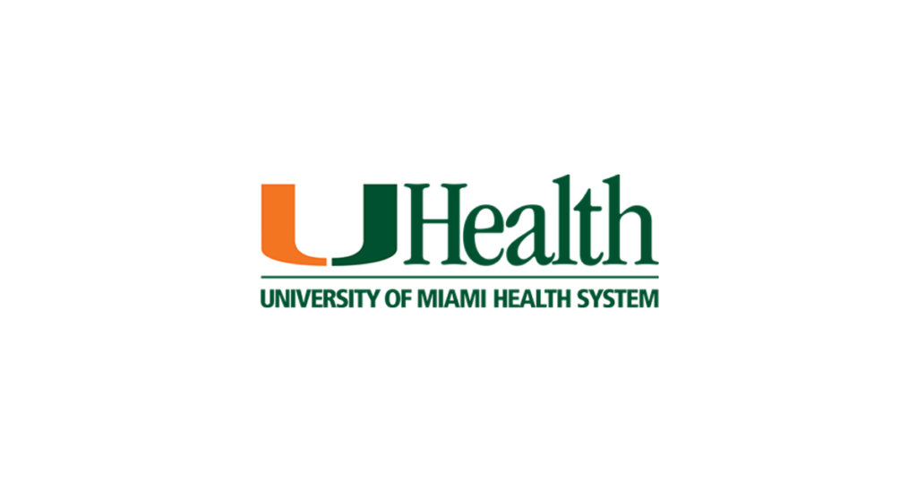 PHOTO: University of Miami Health Logo