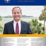 NDAA highlights 'Miami-Style Smart Justice' in The Prosecutor Magazine