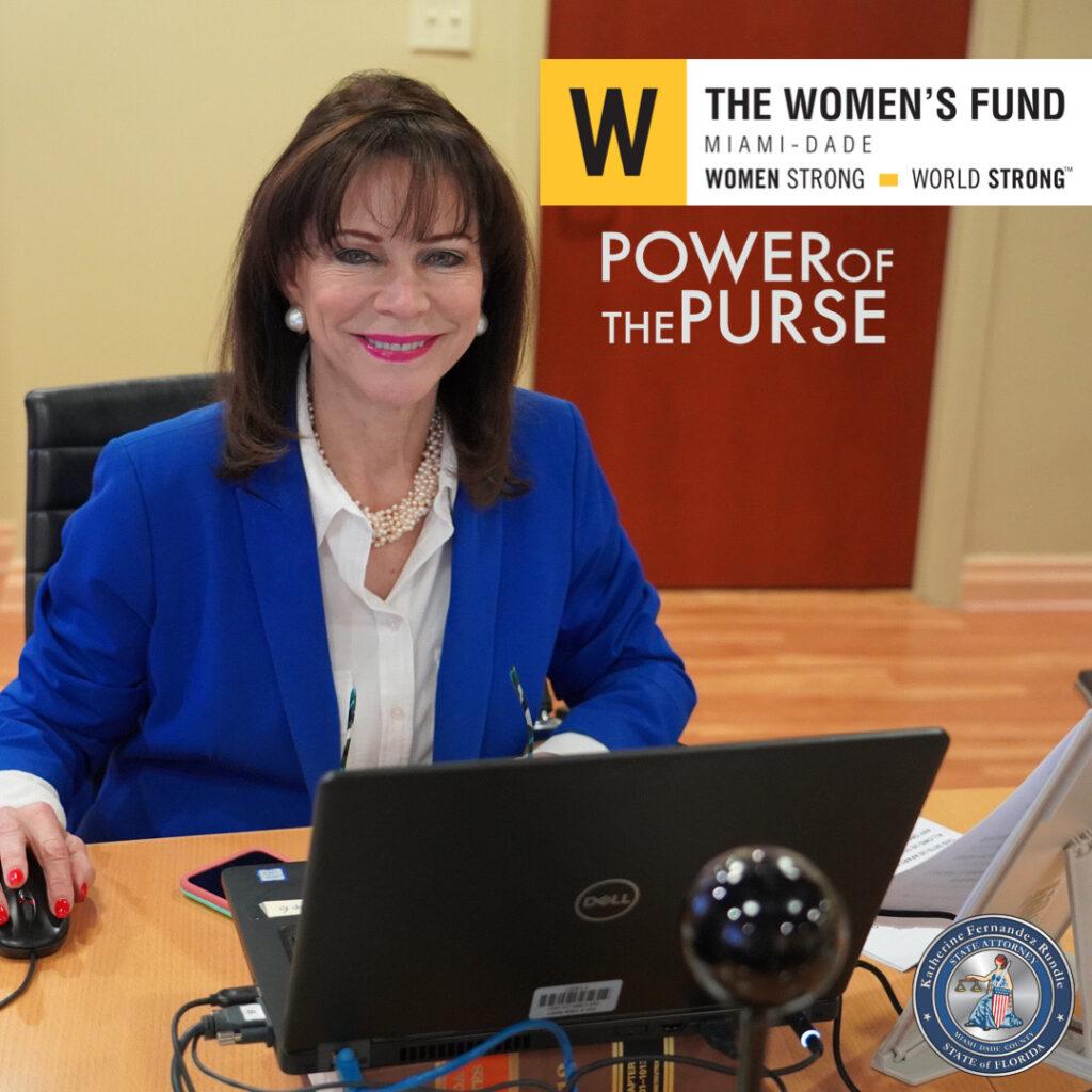 Photo: KFR Women's Fund Event
