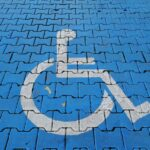Victims by Disability