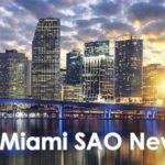 Presenting...Miami SAO Newsletter