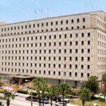 Richard E. Gerstein Justice Building (Central Court)