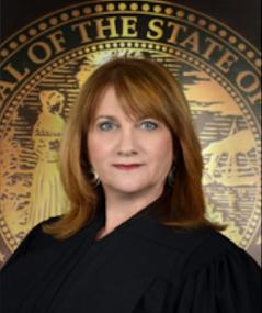Photo: Judge Luise Kreiger Martin