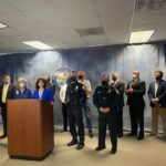 CBS 4: Miami-Dade State Attorney Fernandez Rundle Press Conference on Identity Theft Arrests