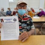 State Attorney's Office Helps Elders Combat Identity Theft