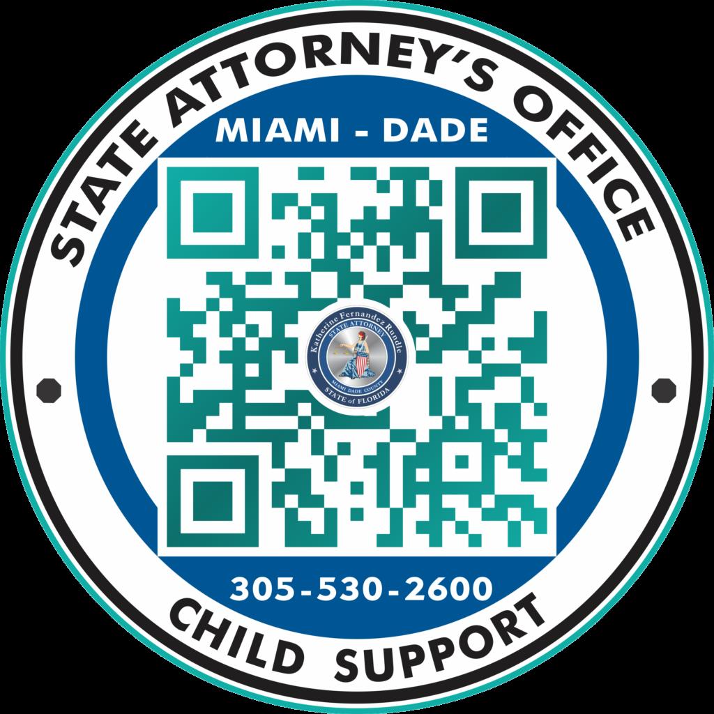 QR Code: Child Support